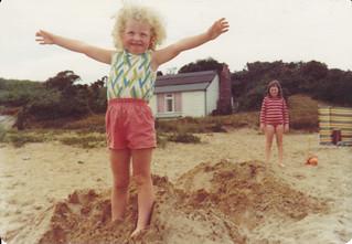 Sandyhills, Summer 74