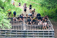 Warrior Dash Northeast 2011 - Windham, NY - 2011, Aug - 41.jpg by sebastien.barre