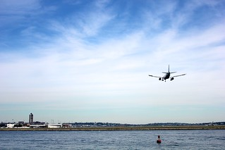 Logan International Airport | by chrisoakley