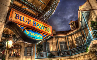 Blue Bayou Restaurant | by Tours Departing Daily