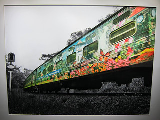 peace train | by gyaresu