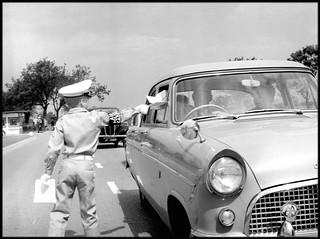 17 - Air Police Cadet - Over 4000 Views - RAF B-thorpe May 28 1960