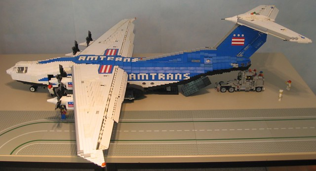 Amtrans C-4