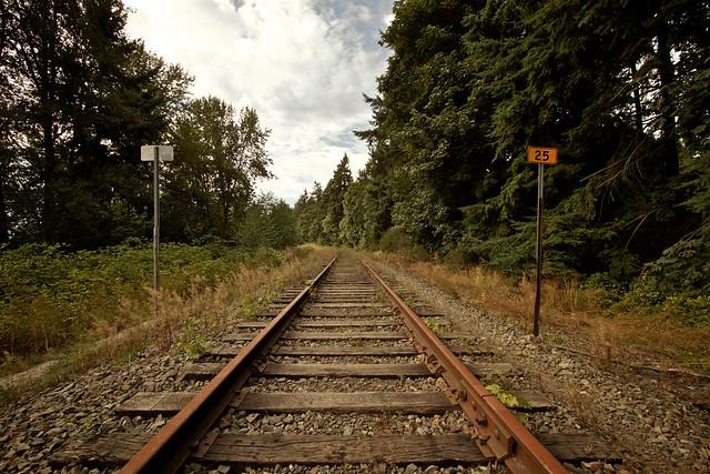 Seattle Rail