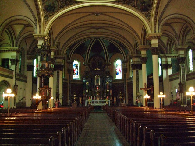 Immaculate Heart of Mary Catholic Church, Pittsburgh, PA