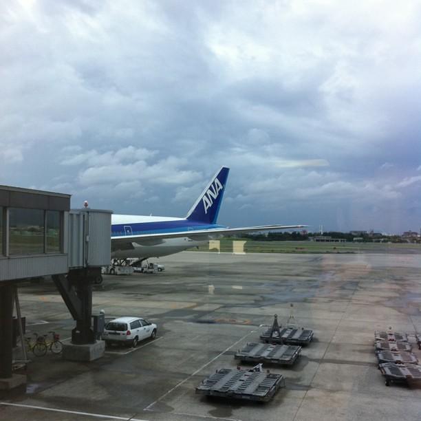 わくわく。#okinawa