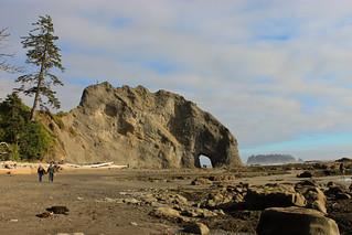 Rialto Beach-5380   by pixelgerm