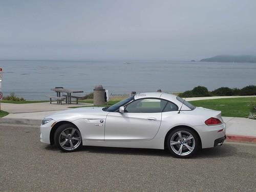 2012-BMW-Z4-sDrive28i...030 Photo