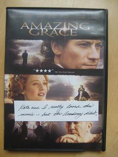Movie Review | by herzogbr