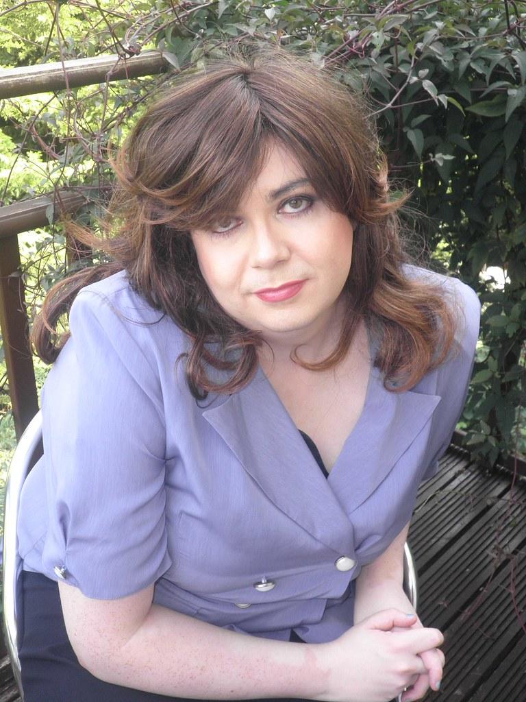 blue jacketskirt  brunette(7)