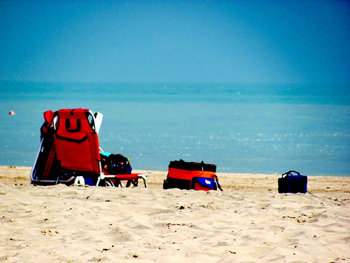 Beach   by RichardBH