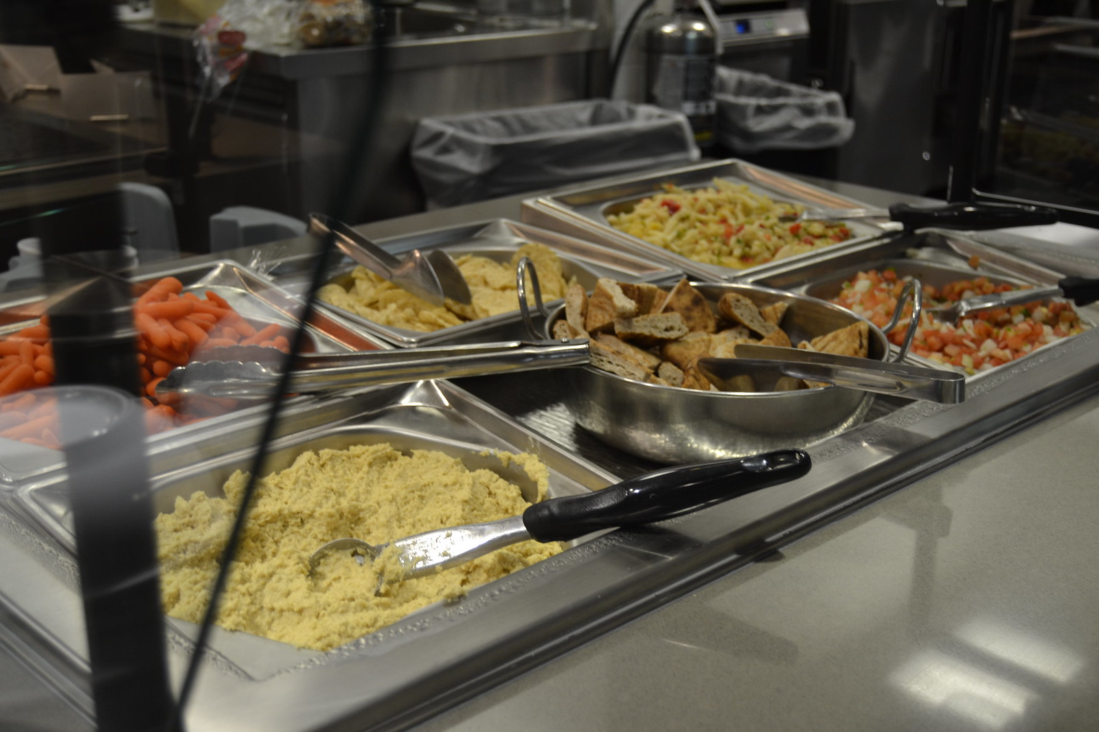 You are 'entitled to a nutritious meal': Hunger and homelessness initiatives on campus