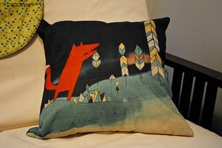 Pillow | by katolswick