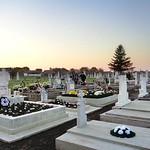 Auf dem Sauerländer Friedhof an Allerheiligen 2015