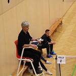1. ÖBV Jugend Turnier am 20.09.2015
