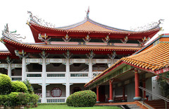 Kong Meng San Phor Kark See Monastery 6