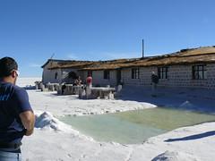 di, 19/01/2010 - 23:09 - 56a. Een hotel gebouwd met zout