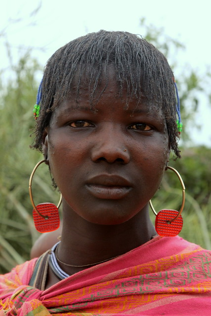 uganda - tribes and culture | Tribal people, People of the
