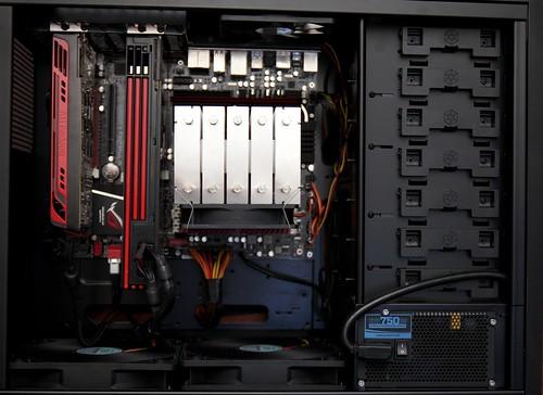 Gaming rig | by Tech CF