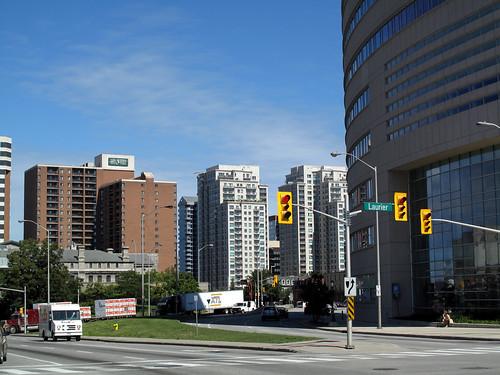 Ottawa Canada, August 2011 — uOttawa   2