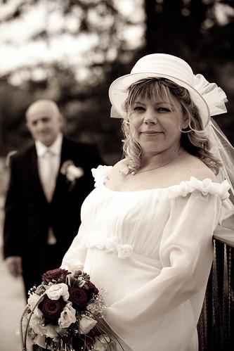 Mariage de Christelle et Bruno