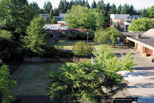 OC campus