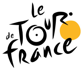 Le Tour de France Logo | by varantes