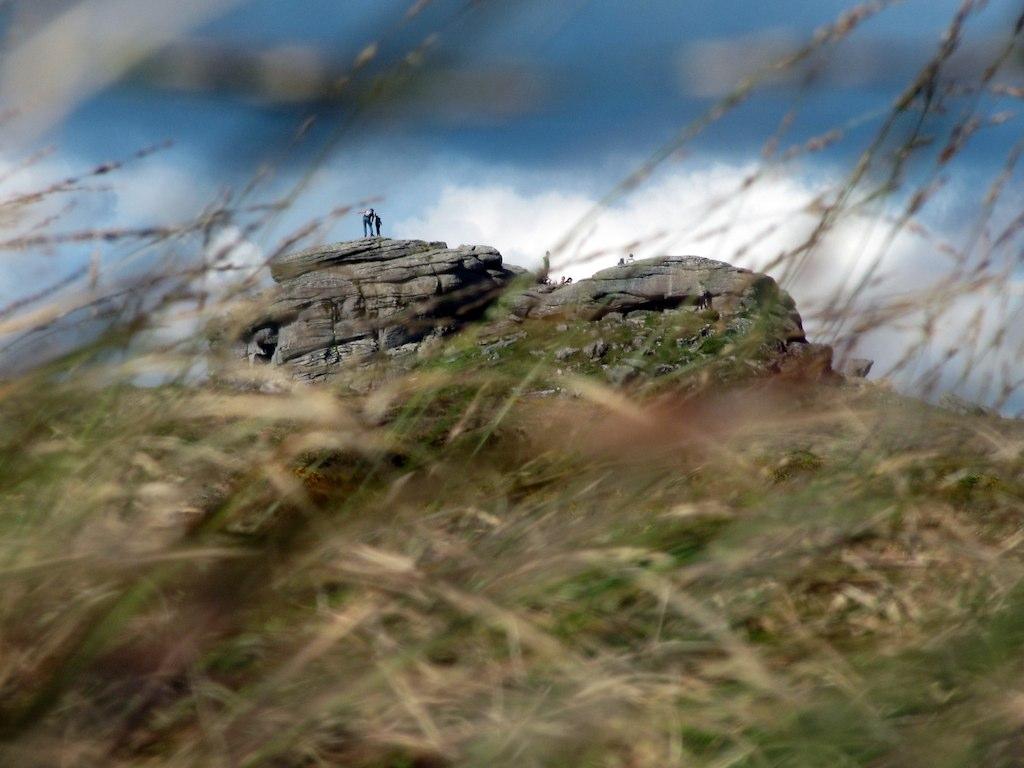 Dartmoor Wild Camping | j | Flickr