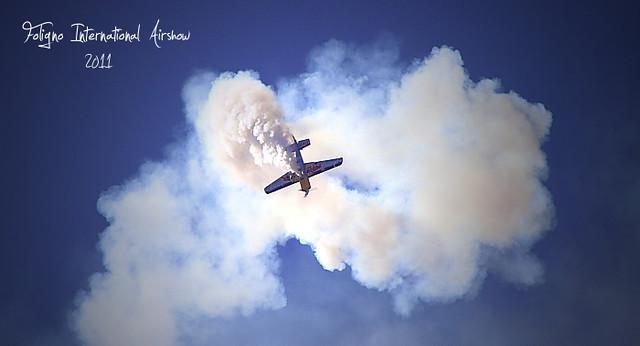 Foligno International Airshow 2011