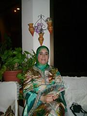 Bahija GOUIMI, Association des Malades Atteints de Leucémies (Morocco)