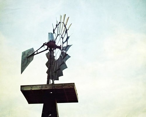 morning sky windmill canon textured 70x300 t1i