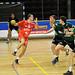 Initia Hasselt - Sporting (16-10-2010)