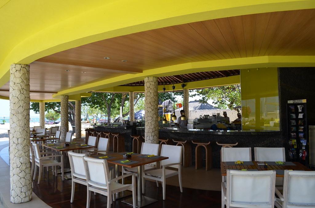 Holiday Inn Resort, Baruna, Bali