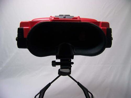VirtualBoy Cenit | by _Mei_