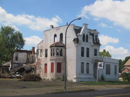 Winkelmann House | by Michael R. Allen