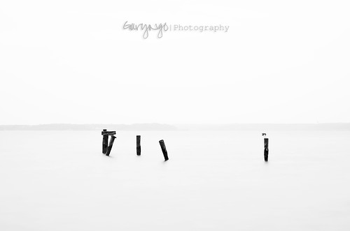 Emptiness | by Gary Ngo | Photography