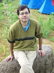 Rajeev, Bangalore, 1993 (India)