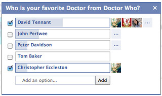 QUIZ: Who is your favorite Doctor from Doctor Who? | by methodshop.com