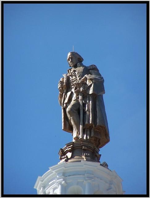 Washington PA ~ Washington County Courthouse