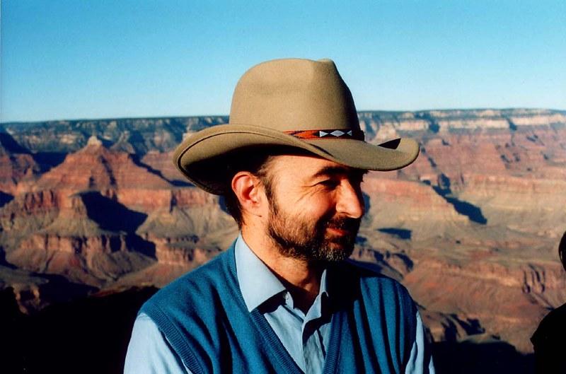 marco cowboy