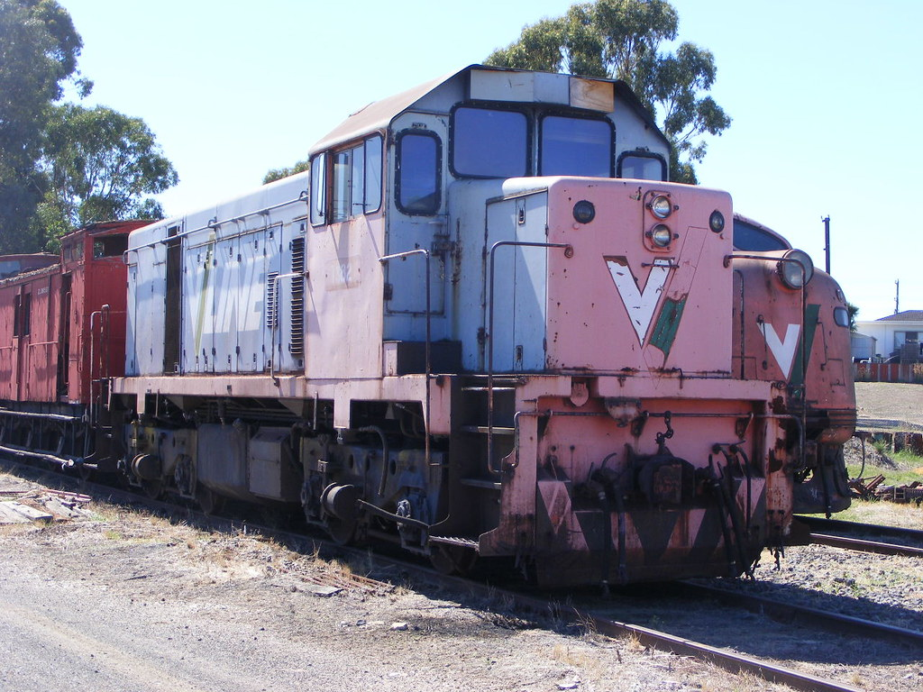 SRHC T382 Seymour 02.03.10 by Andy Cole