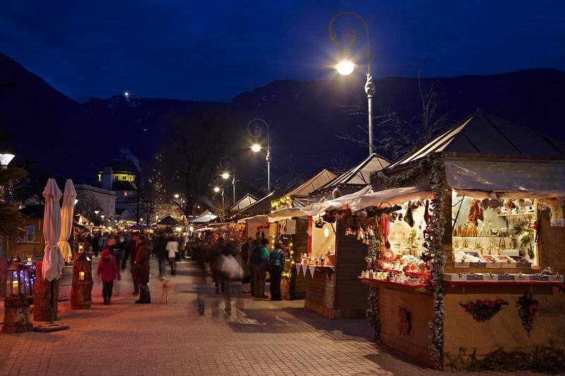 weihnachtsmarkt meran 2010