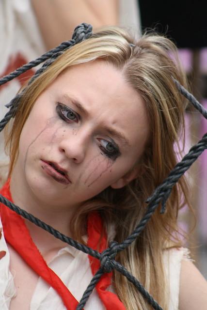 Edinburgh Fringe Festival 2011: Livewire Theatre's Salem