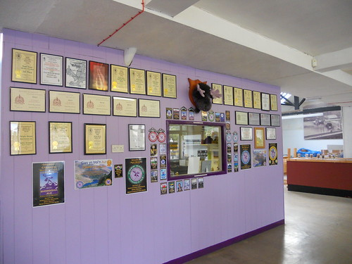Purple Moose awards