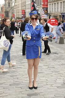 Jet Set Go! - Edinburgh Fringe 2011/F023
