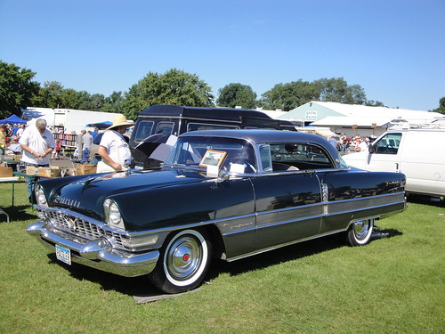 1955 Packard 400 | by Crown Star Images