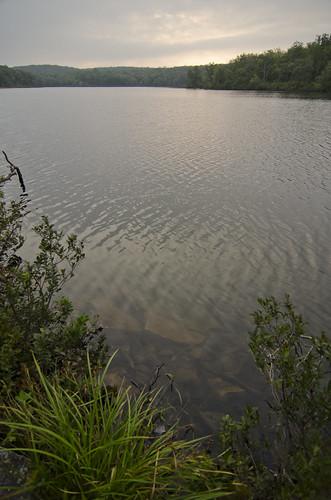 newjersey nj appalachiantrail delawarewatergap sunfishpond at nikond7000 tokina1224mmf4atxprodxii