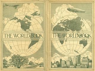 The World Book (1920) | by Eric Fischer