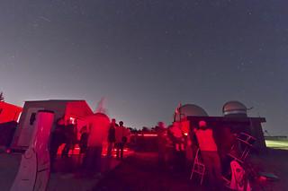 Rothney Observatory Open House (Sept 17, 2011) #2