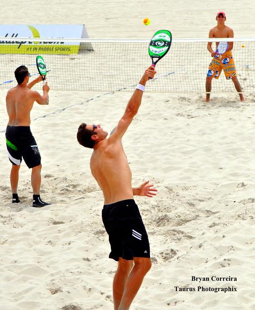 Beach Tennis USA – Long Beach, New York